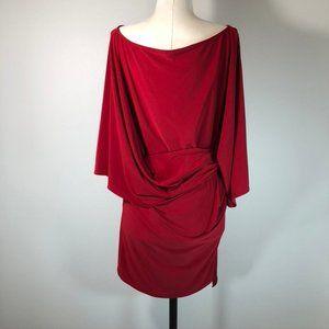 Abi Ferrin 5-Way Nikki Stretch Jersey Dress